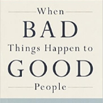 Keri Nail Recommended Reading - When Bad Things Happen to Good People by Harold S. Kushner
