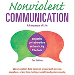Keri Nail Recommended Reading - Non Violent Communication
