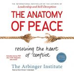 Keri Nail Recommended Reading - The Anatomy of Peace by the Arbinger Institute