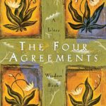 Keri Nail Recommended Reading - The Four Agreements- A Practical Guide to Personal Freedom by Miguel Ruiz
