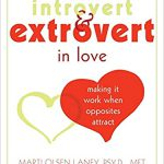 Keri Nail Recommended Reading - The Introvert and Extrovert in Love