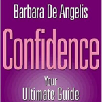 Keri Nail Recommended Reading - Confidence: Finding It and Living It by Barbara De Angelis